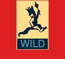 Max is Wild Unisex T-Shirt