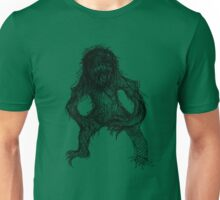 Yeti man Unisex T-Shirt
