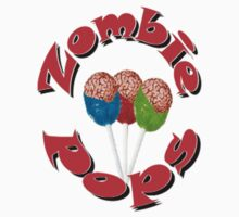 Zombie Pops by Lucmix