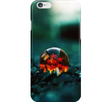 Dragon Ball Z iPhone Case/Skin