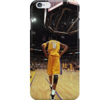 Basketball/Lakers  iPhone Case/Skin
