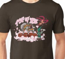 Pimp My Ride's Fountain Unisex T-Shirt