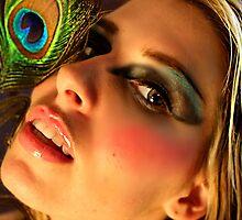 """Beauty me"" by Marina Terkulova -Tesch"