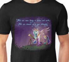 Twilight Sparkle Heaven and Earth Unisex T-Shirt