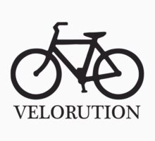 Velorution by PaulHamon