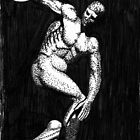 Myron's Discus Thrower by David tz