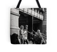 Found them, but you should see what they're wearing! Tote Bag