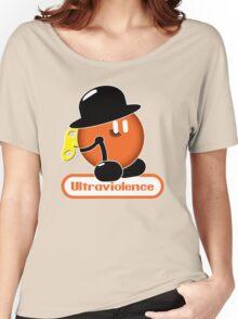 An Orange Clockwork (Ultraviolence Version) Women's Relaxed Fit T-Shirt