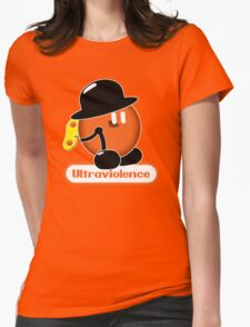 An Orange Clockwork (Ultraviolence Version) T-Shirt