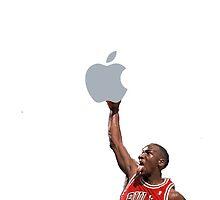 Jordan free throw line dunk by JDew15