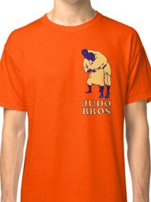 Judo Bros. Classic T-Shirt