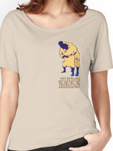Judo Bros. Women's Relaxed Fit T-Shirt