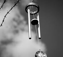 Wind Chime by David Moby
