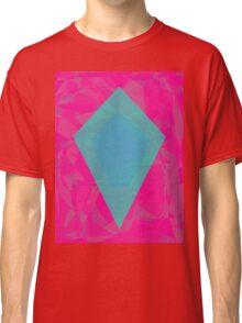 Green Diamond Classic T-Shirt