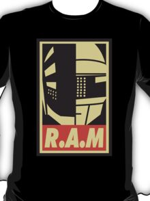 Obey R.A.M  T-Shirt