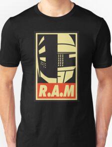 Obey R.A.M  T-Shirt