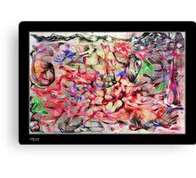 50$ Canvas Print