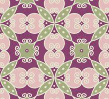 Butterfly-Repeating Pattern II Sticker
