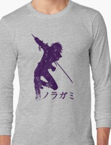 Noragami - Yato, God of Destruction Long Sleeve T-Shirt