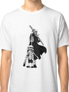 Trafalgar Law evolution Classic T-Shirt