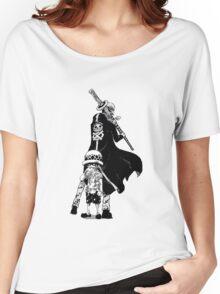 Trafalgar Law evolution Women's Relaxed Fit T-Shirt