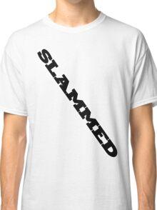 SLAMMED Classic T-Shirt