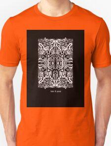 Tattoo Comp   Celtic Design  -  love & peas  T-Shirt