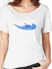 Anatomy of an Ex-Parrot Women's Relaxed Fit T-Shirt