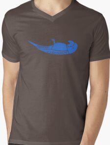 Anatomy of an Ex-Parrot Mens V-Neck T-Shirt