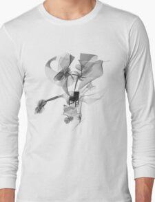 A Stool Long Sleeve T-Shirt