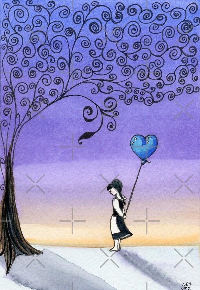 Sweetness by Amy-Elyse Neer