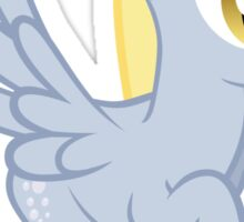 Derpy Hooves Sticker
