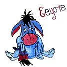 Eeyore by Chlo1249