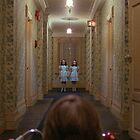 The Shining - Room 237 iPhone case by Design-Magnetic