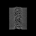 Unknown Pleasures - Joy Division iPhone Case by Design-Magnetic