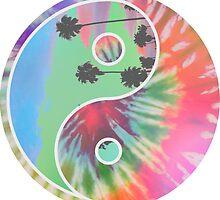 Yin and Yang  by sweetslay