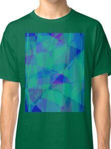 South Pacific Ocean Classic T-Shirt
