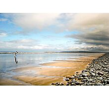 Westward Ho! Devon Photographic Print