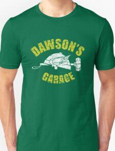 Dawson's Garage - Adventures in Babysitting Unisex T-Shirt