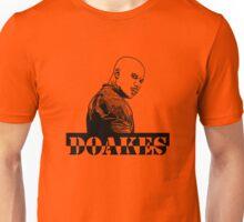 Doakes Unisex T-Shirt