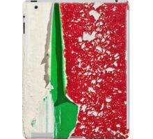Candle for Christmas iPad Case/Skin