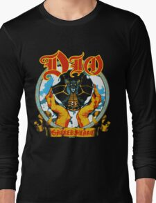 DIO Long Sleeve T-Shirt