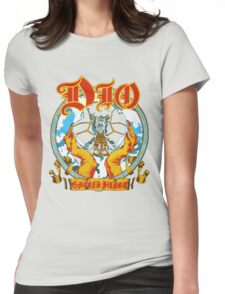 DIO Womens Fitted T-Shirt