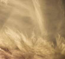 Coffee Clouds by DavidHornchurch
