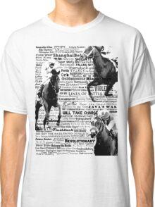 2013 Kentucky Derby Hopefuls Classic T-Shirt