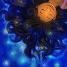 Stars by Anneliese Juergensen