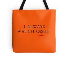 Always Castle Tote Bag