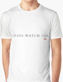 Always Castle Graphic T-Shirt