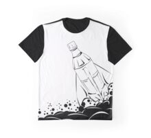 Pop Rocket Graphic T-Shirt