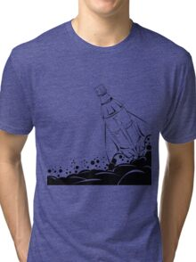 Pop Rocket Tri-blend T-Shirt
